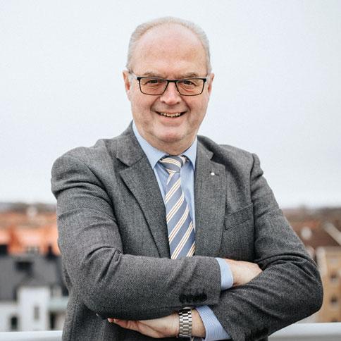 Arne Gustafsson
