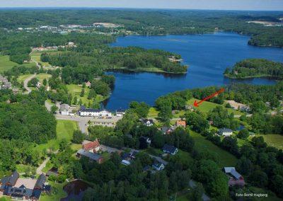 Markområde vid Hjälmsjön – Örkelljunga