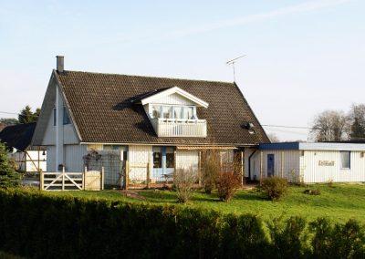 Kollebäcksvägen 240 – Munka-ljungby