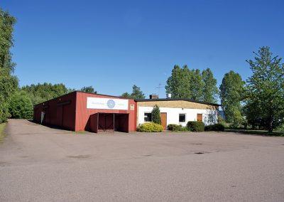 Norra Industrigatan 4 – Åstorp