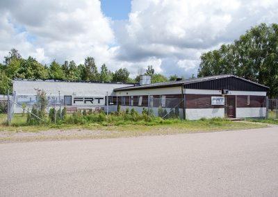 Norra Industrigatan 6 – Åstorp