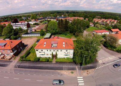 Storgatan 13 – Ljungbyhed