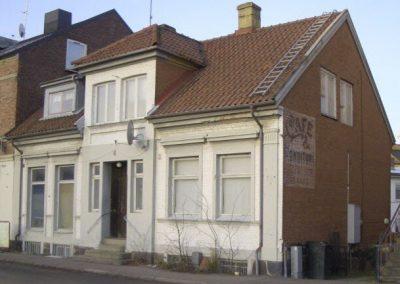 Köpmansgatan 4 – Åstorp