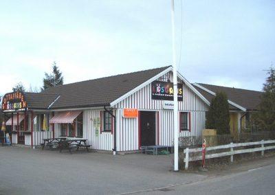 Kristianstadsgatan 1 – Ängelholm