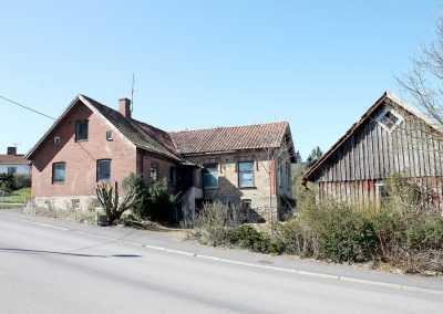 Kyrkogatan 5 – Åstorp