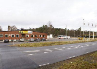 Laholmsvägen 1 – Örkelljunga